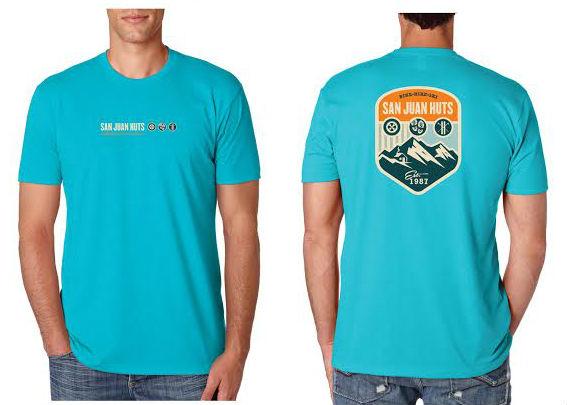 da56e9d84e0 San Juan Hut Systems - San Juan Huts Merchandise